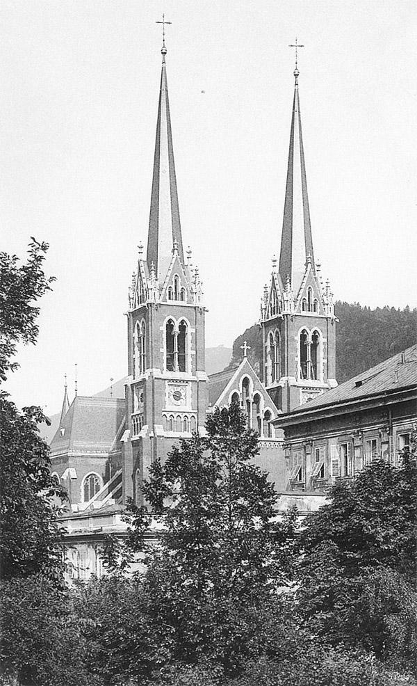 104_andrae-kirche_vom-kurpark-aus_um1910_c-stadtarchiv
